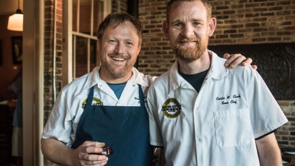 Motor Supply Chef Fulmer and Team to Participate in Asheville Wine & Food; Euphoria Greenville 2016
