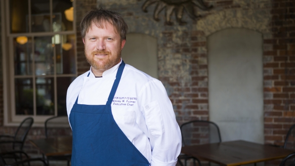 Reviving the Long-Lost Food History of the Midlands with Chef Wes Fulmer and Dr. David Shields