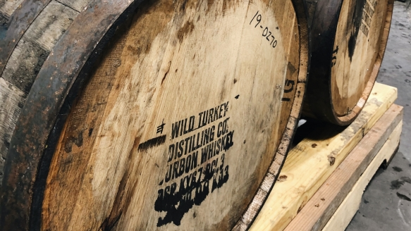 From Barrel to Brew