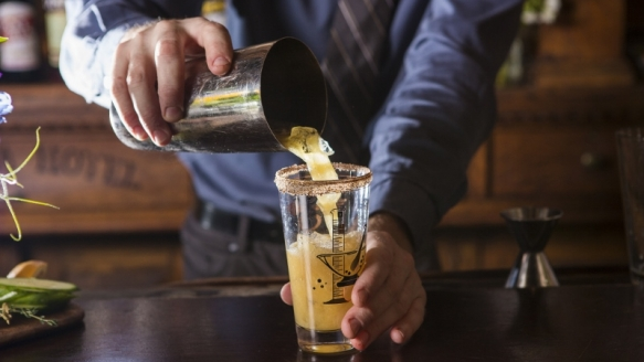 Motor Supply Co. Bistro announces Masters 2013 cocktails list