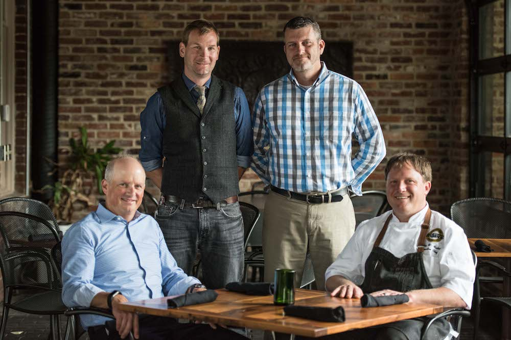 Motor Supply Co. Bistro to host dinner with Wild Turkey Master Distillers Jimmy and Eddie Russell on