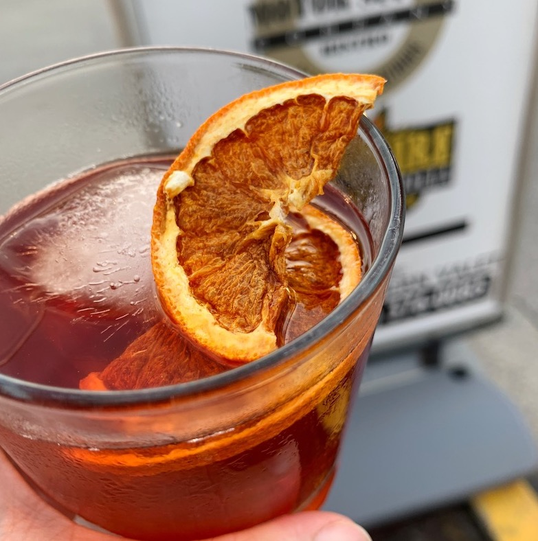 Raise your glass, Raise awareness — Support STSM during #NegroniWeek